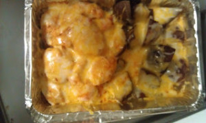 Tasteful Tuesday! Chicken Rustica Casserole!