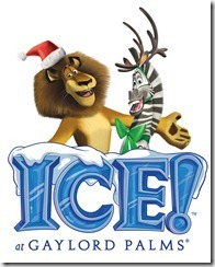Gaylord Palms Resort ICE Review