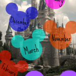 Surviving Disney: When Is The Best Time To Visit Disney World