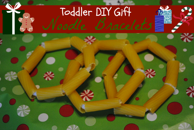 Holiday Toddler Craft