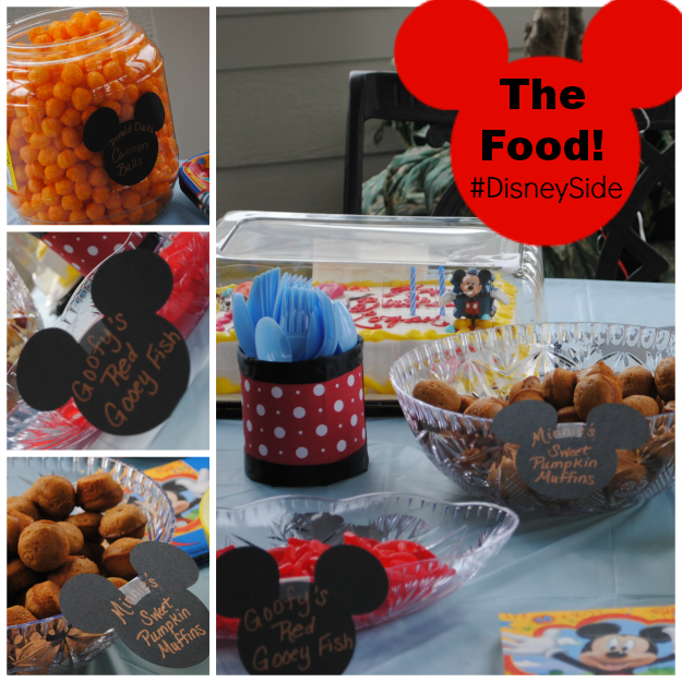A #DisneySide Party for the Ages!