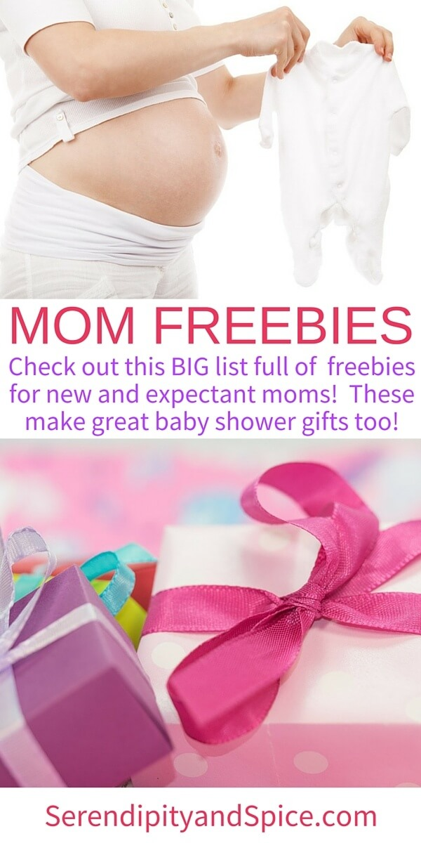 mom freebies