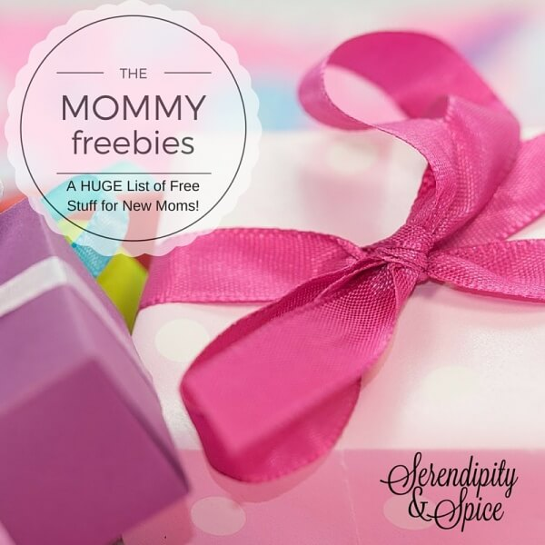 Free Stuff for New Moms – Seriously AWESOME Freebies for YOU