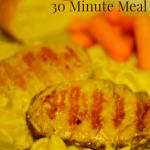 Smithfield Pork Tenderloin Stroganoff Recipe