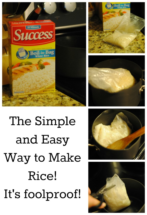 how to cook short grain white rice on the stove