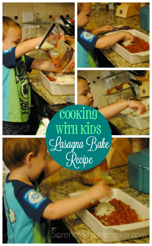 Easy Lasagna Bake Recipe