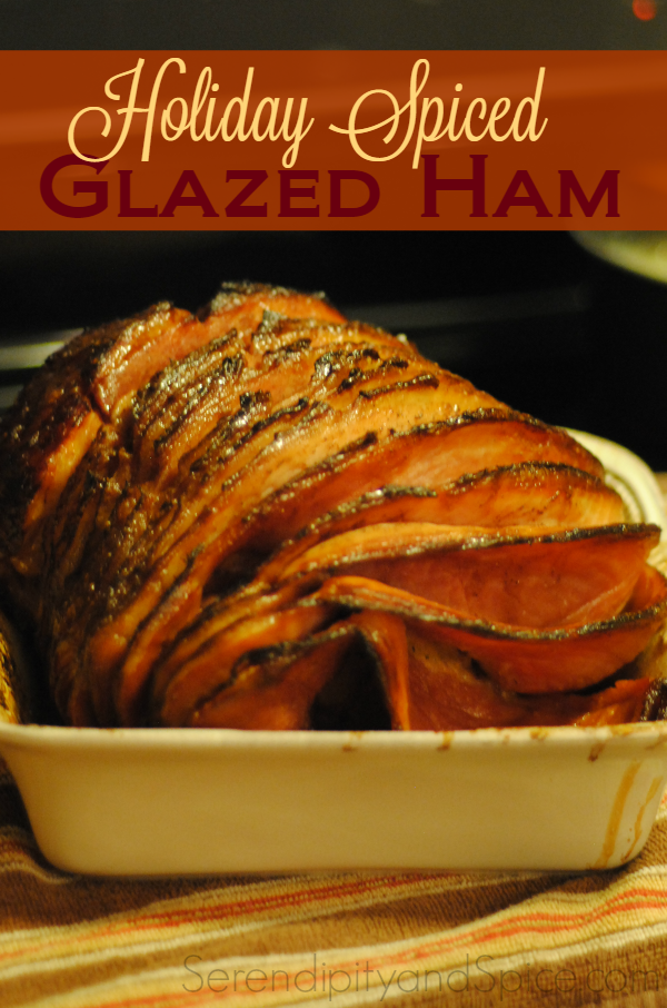 Baked Christmas Ham Recipe — Dishmaps