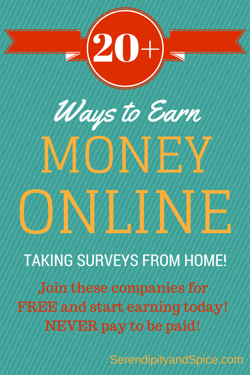 taking online surveys for money earn money online with surveys 8005