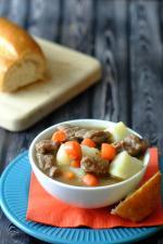 Best Beef Stew Recipe Ever