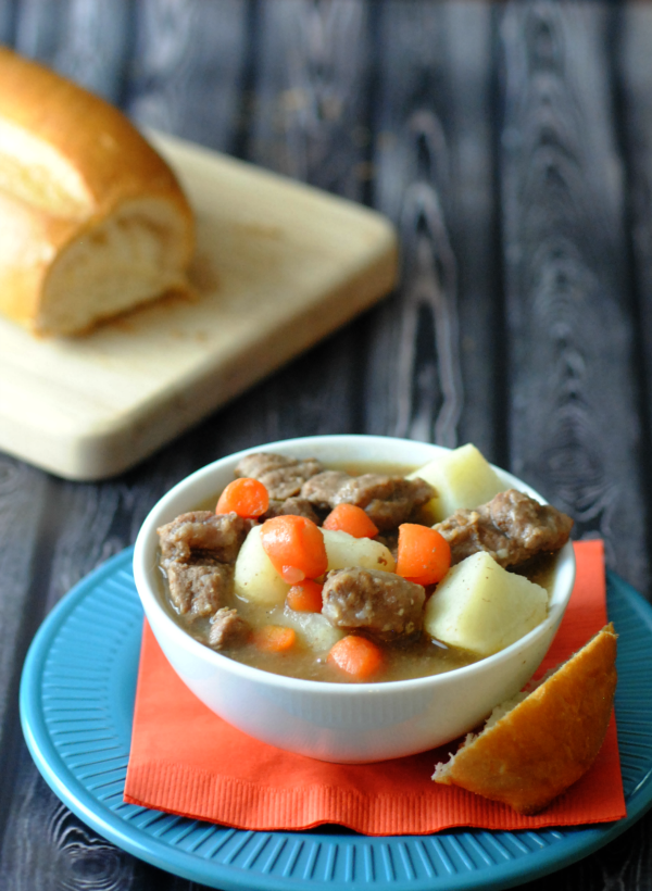 Best Beef Stew Recipe Ever