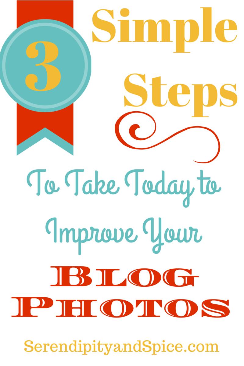 How to Improve Blog Photos