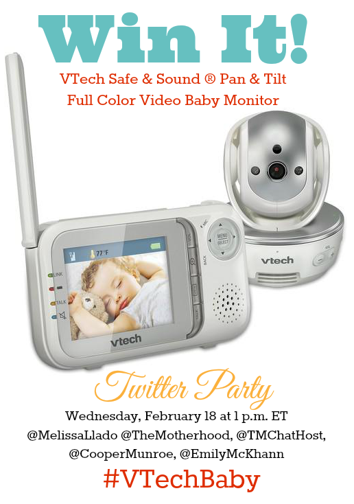 VTech Safe & Sound Monitor Review