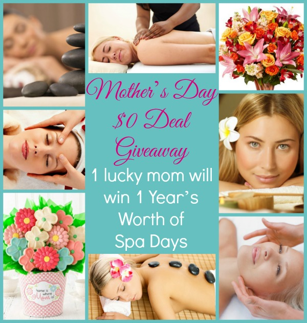 Mother's Day Gift Giveaway