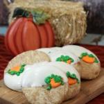 Pumpkin Snickerdoodle Cookie Recipe