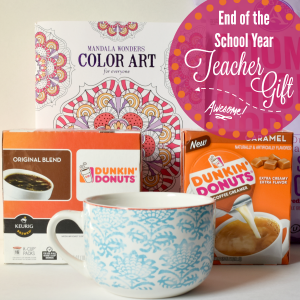 End of the Year Teacher Gift