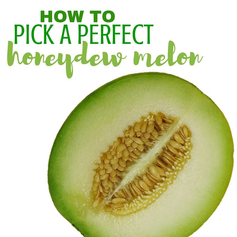 No one can tell you exactly how to pick a good watermelon, because so much of the flavor depends on growing and storage conditions. What I can give you are tips to teach you how to tell if a watermelon is ripe – PLUS – I'll tell you how to store a watermelon for best flavor and nutrition.