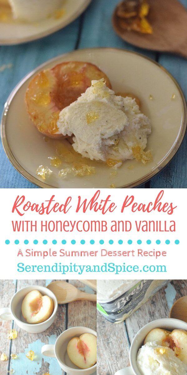 Roasted White Peaches (3)
