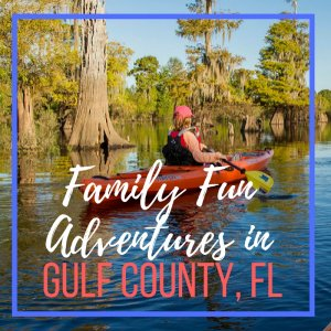 5 Family Fun Adventures in Gulf County, Florida