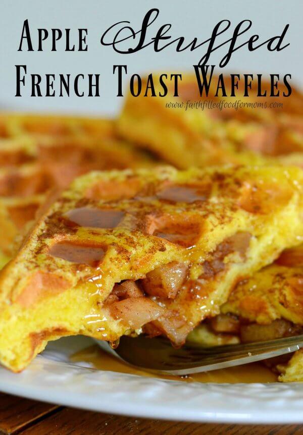 apple-stuffed-french-toast-waffles-yum