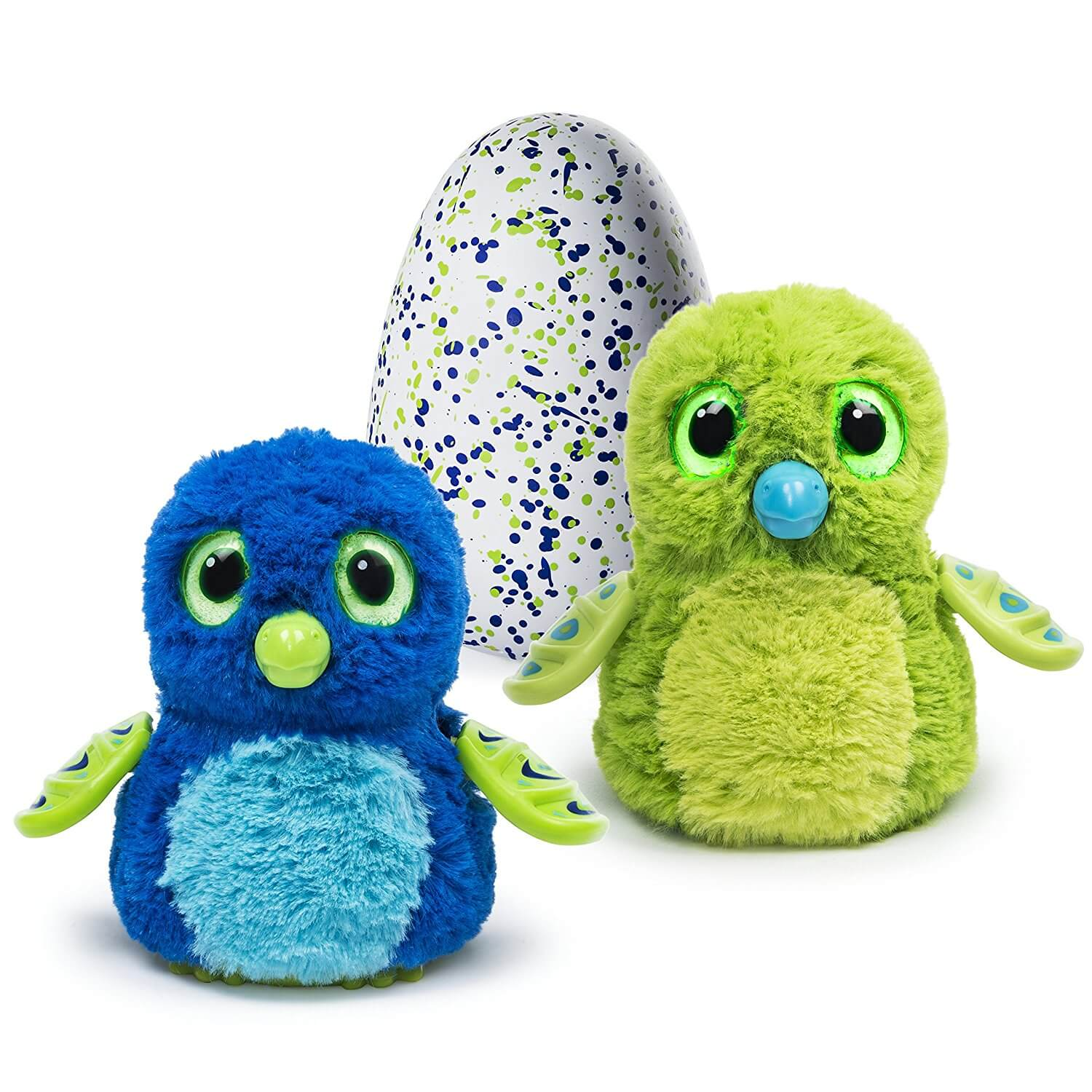 Hatchimals Toy Review