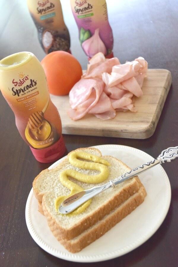 sabra spreads