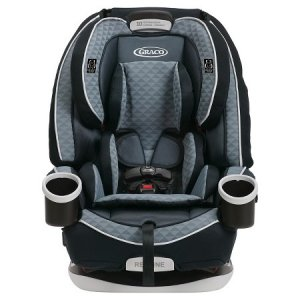 Graco 4-in-1 Car Seat #Graco4Ever AD