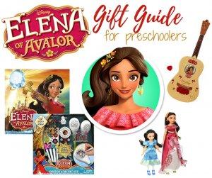 Princess Elena of Avalor Gifts