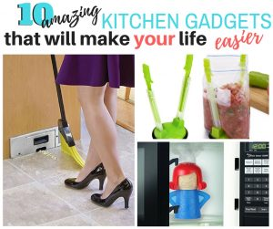 Amazing Kitchen Gadgets That Will Make Your Life Easier