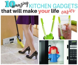 Kitchen Gadgets to Make Life Easier