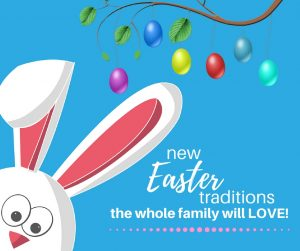 Budget Friendly Easter Traditions