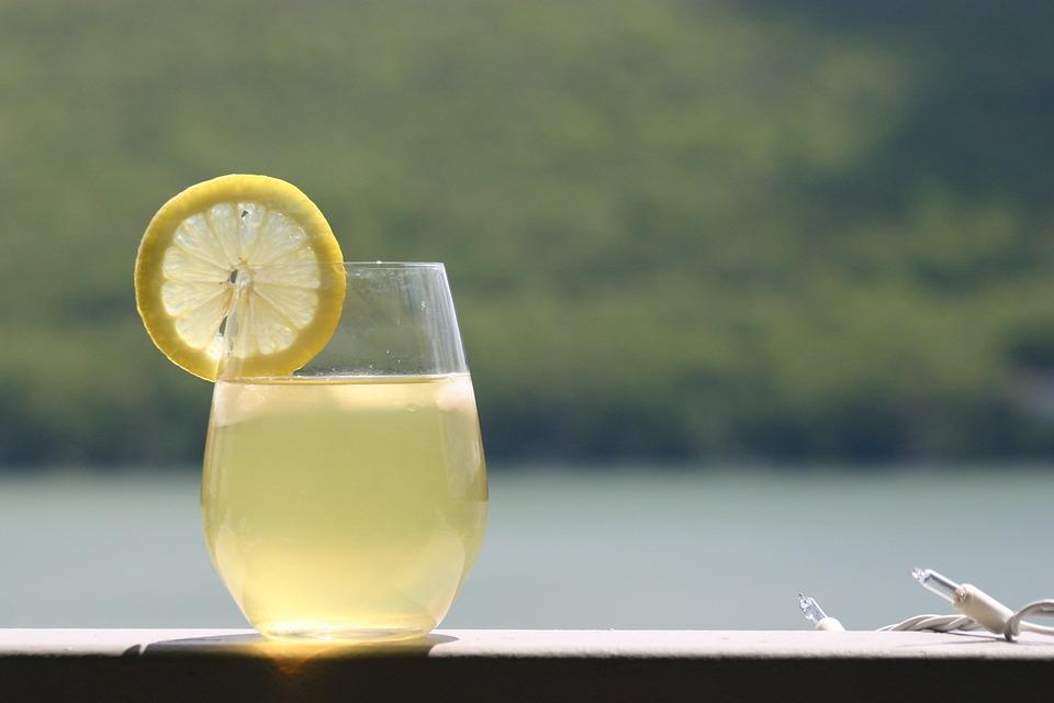 20+ Unique Lemonade Recipes