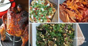 10 Best Backyard BBQ Recipes