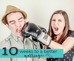 Ways to Divorce Proof Your Marriage Webinar