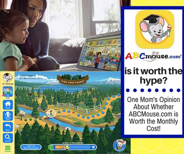 ABCmouse.com Reviews: Is ABCmouse worth the cost?