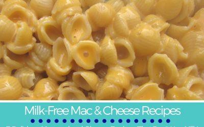 Mac and Cheese No Milk Recipes