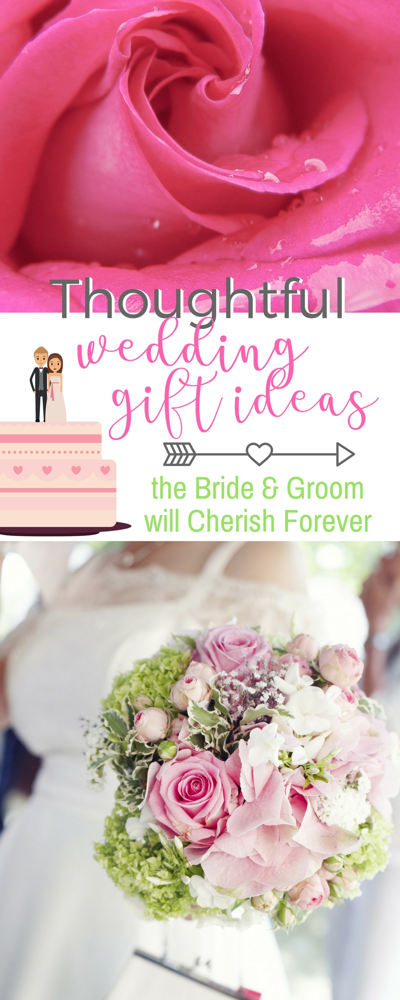 Unique Wedding Gift Ideas the Bride and Groom Will Cherish Forever!