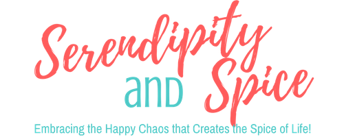 Serendipity and Spice | Embracing Life with Melissa Llado