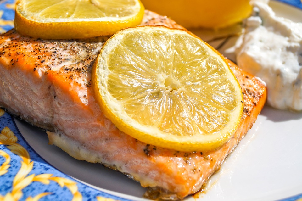 Slow Cooker Fish Recipes