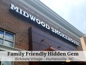 Hidden Gem in Birkdale Village Huntersville NC