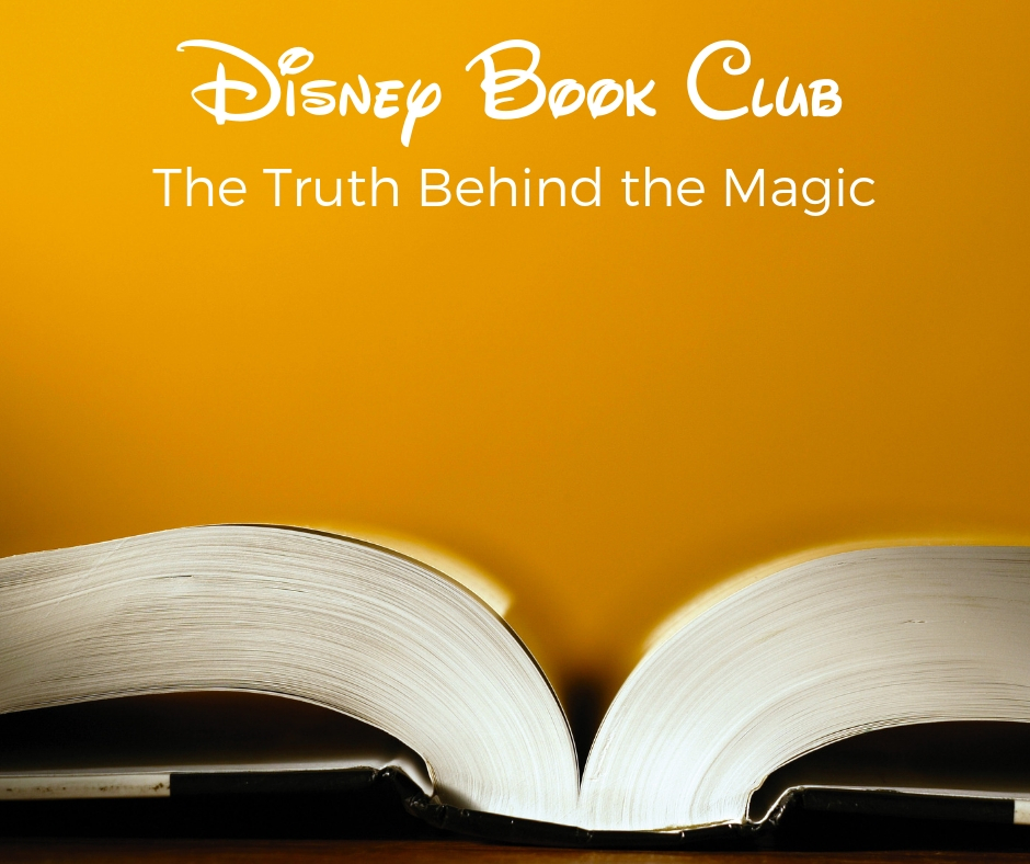 Early Moments Disney Book Club Review