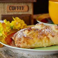 Pumpkin Pockets Pastry Recipe