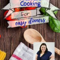 Pressure Cooking for Easy Dinners by Melissa Llado