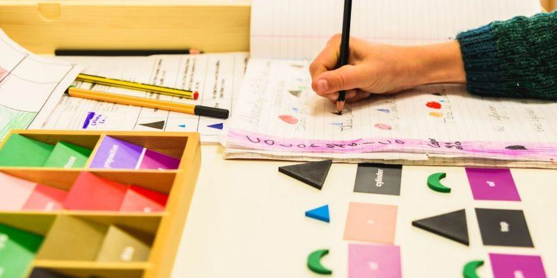 Homeschooling During Cobid