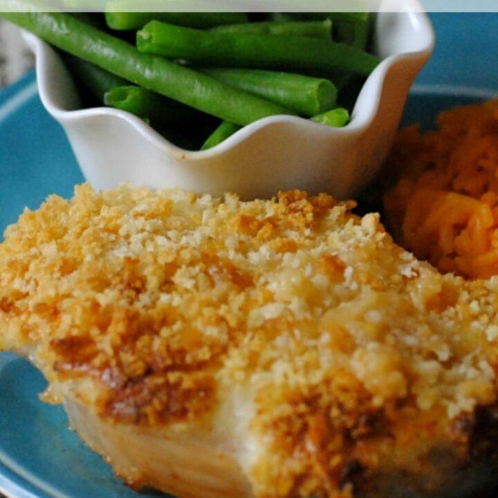 Best Baked Pork Chops Recipe